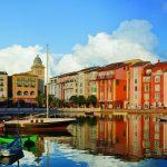 Universal Orlando Resort Lowes Portofino