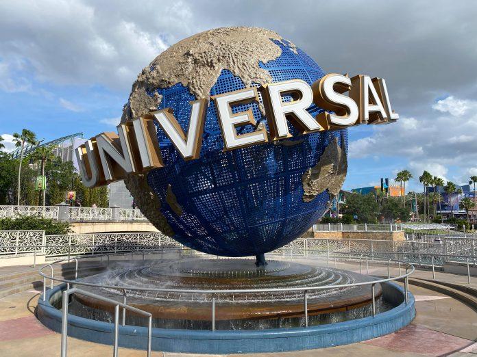 universal orlando city walk