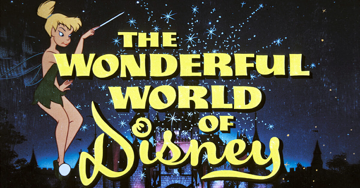 The Wonderful World of Disney' Returns to ABC For a Limited Time