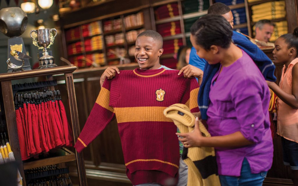 Quality Quidditch Supplies The Wizarding World of Harry Potter