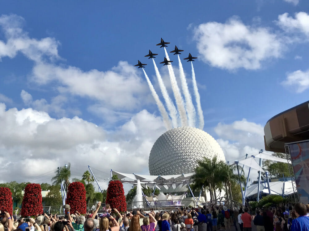 Walt Disney World 2021 Military Salute Tickets, Resort, and Disney Cruise Discounts