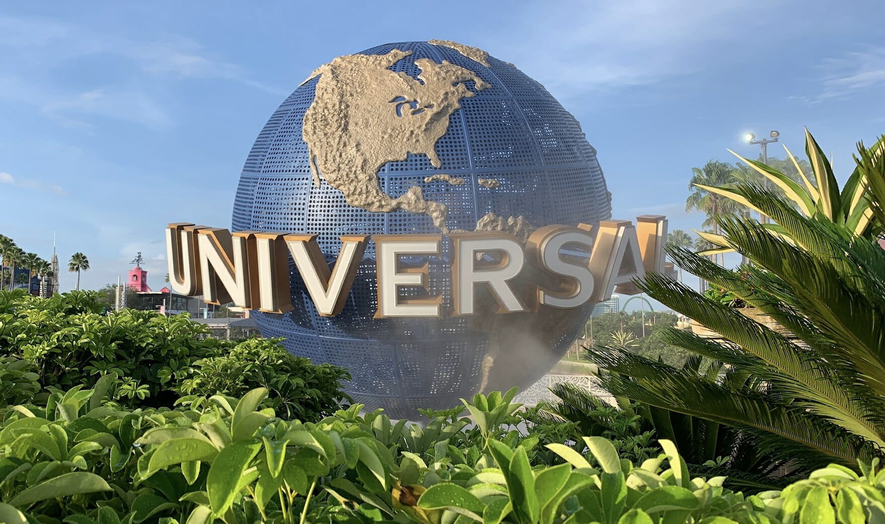 The Benefits of Booking a Universal Orlando Vacation Package