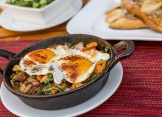 Breakfast at Universal Orlando Resort