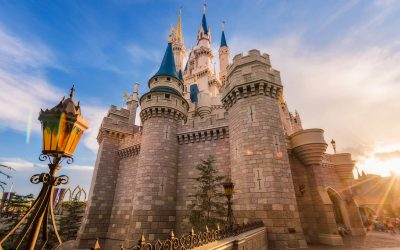8  Reasons to Book Disney with a Travel Agent