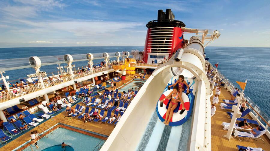 Disney Cruise Line Announces Cruise Date Flexibility