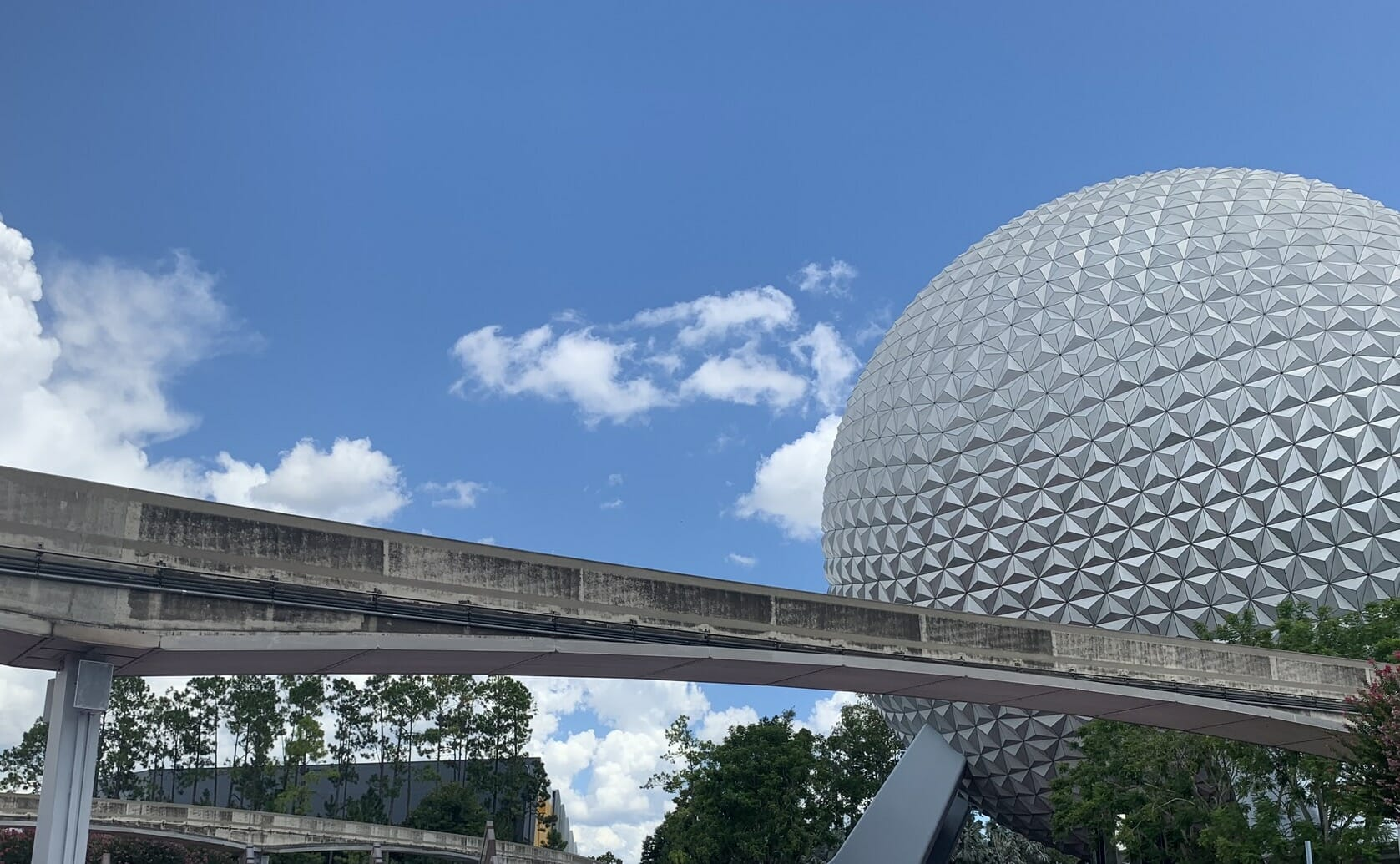 What Will The Weather Be Like During My Theme Park Vacation?
