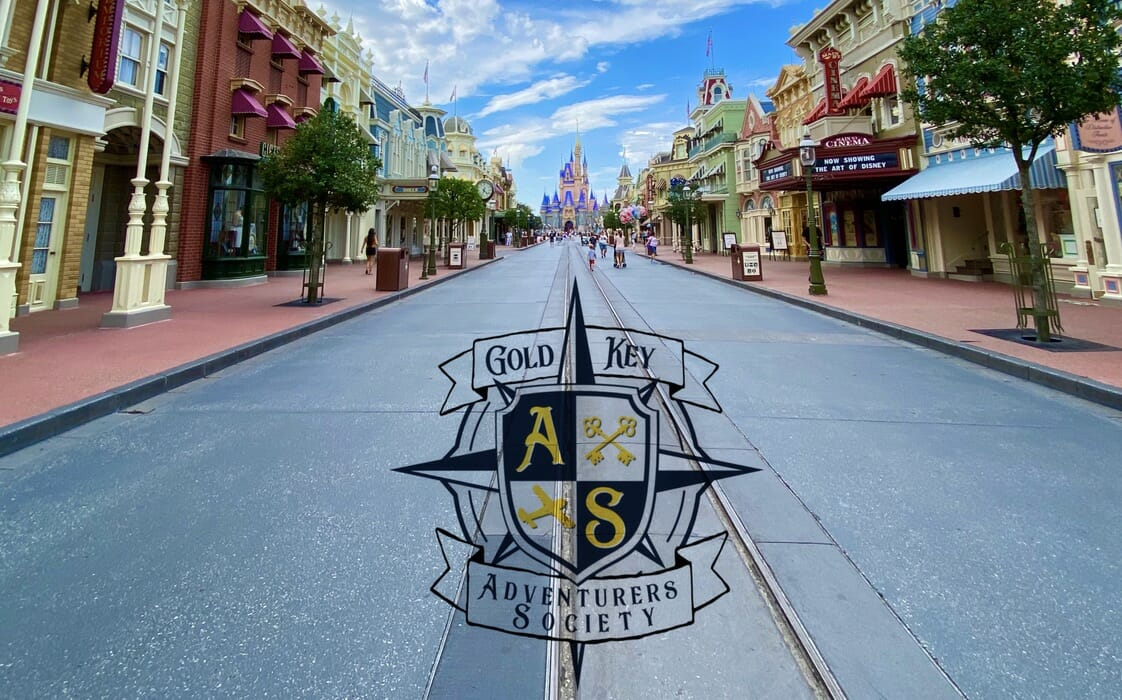 Gold Key Adventurers Society Podcast: Walt Disney World Reopening Trip Report