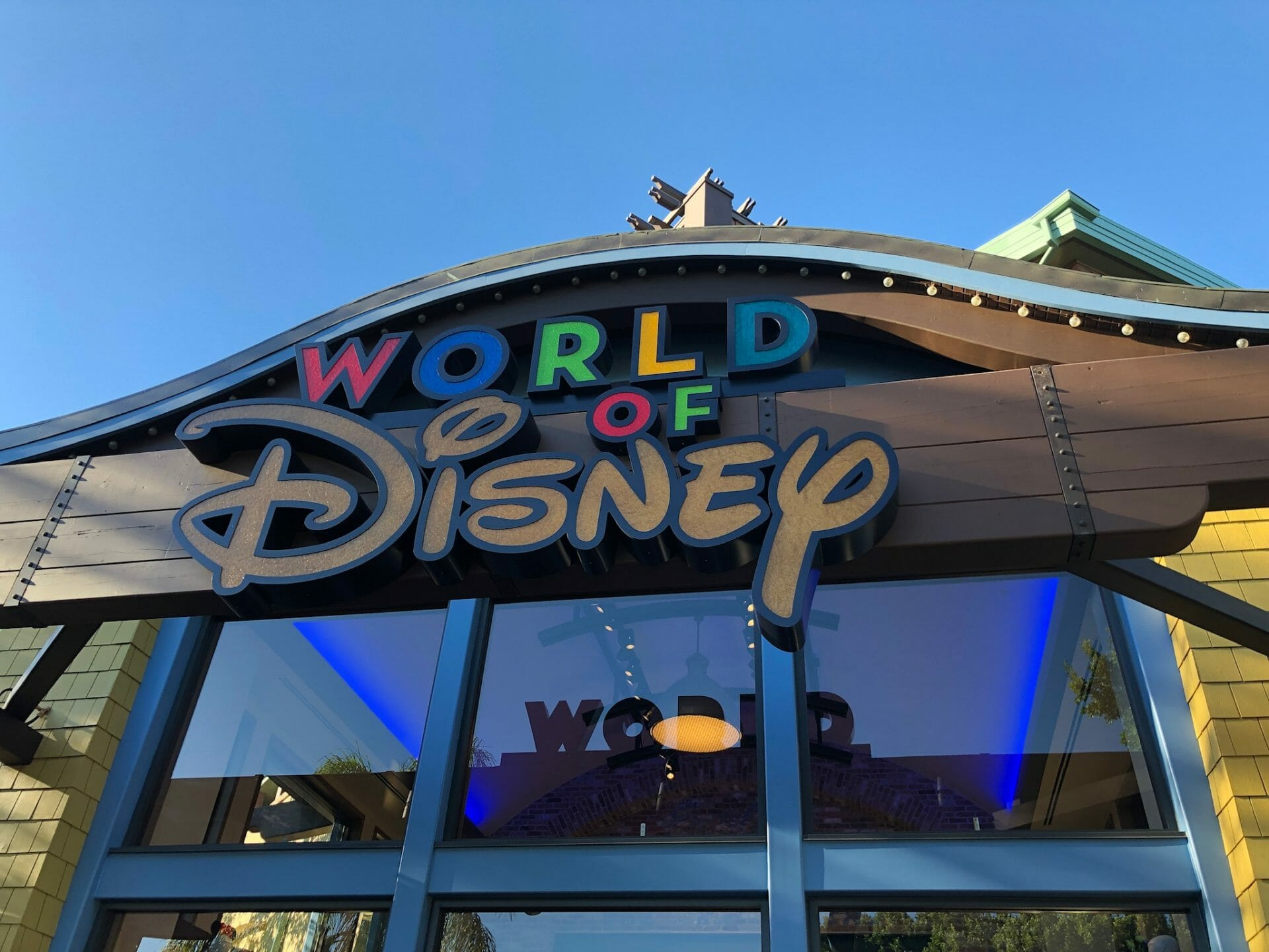 Shops & Dining Reopening at Downtown Disney Today