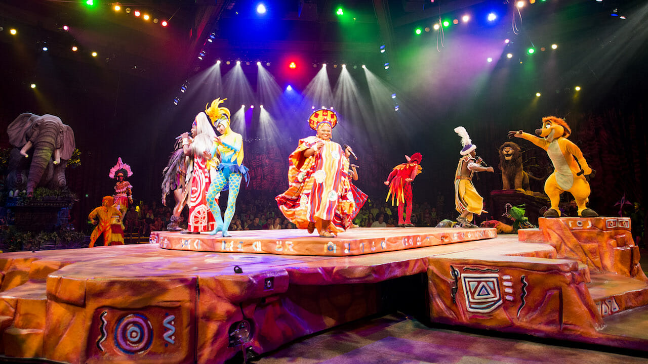 Union Signs Agreement With Disney: Performers Returning to Walt Disney World