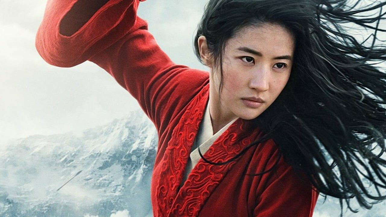 Mulan is Now Available for all Subscribers on Disney+