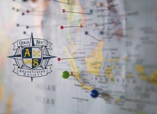 Gold Key Adventurers Society Podcast