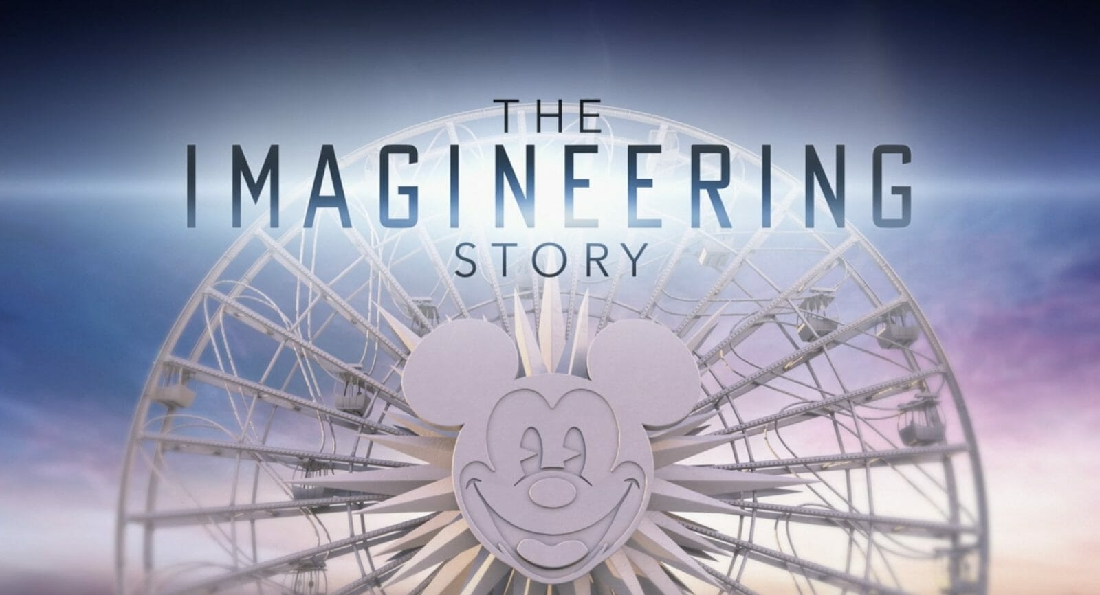 The Imagineering Story Receives an Emmy Nomination