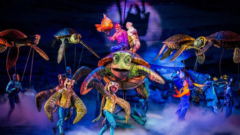 finding-nemo-the-musical- EPCOT
