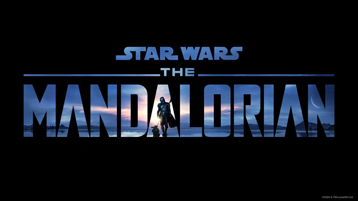 The Mandalorian Season Two Begins October 30th