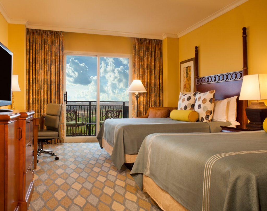 Walt Disney World Good Neighbor Hotels
