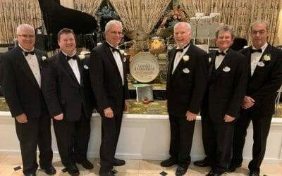 The Grand Floridian Society Orchestra to End October 3rd