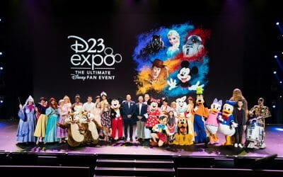 D23 Expo 2022 Dates Revealed
