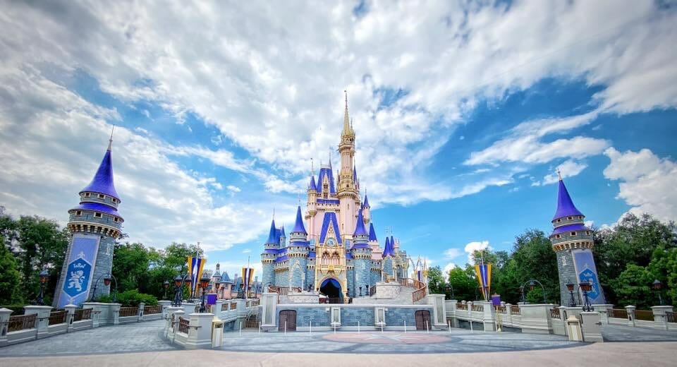 Full List of Open Attractions & Entertainment at Disney World