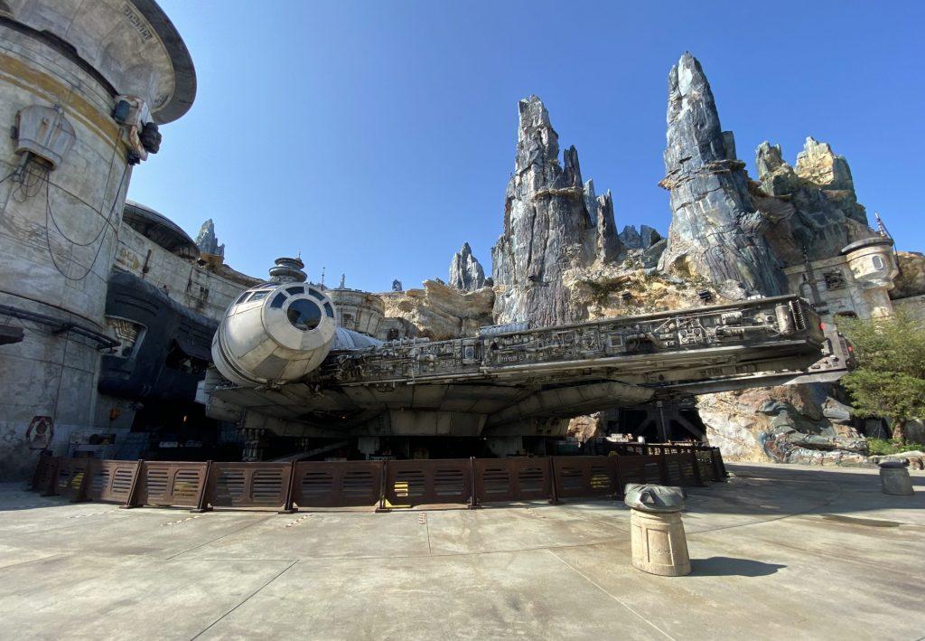 Star Wars Galaxy's Edge Disney's, Hollywood Studios