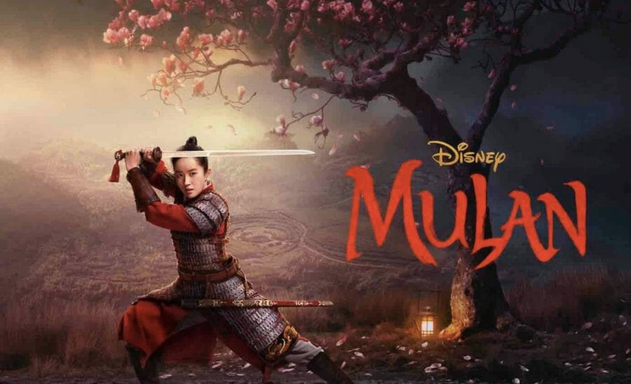 Why Home Viewing Mulan for $30 is Worth Every Penny