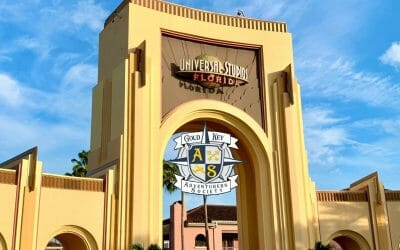 Gold Key Adventurers Society Podcast: Universal Orlando Resort Tour