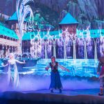 For the first time in forever, A Frozen Sing-Along Celebration