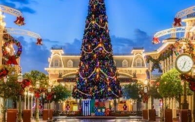 Christmas Youtube Channels For the Best Disney Background Music