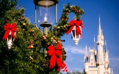 Annual Passholders Are the Only Park Reservations Left at Magic Kingdom for Christmas Day