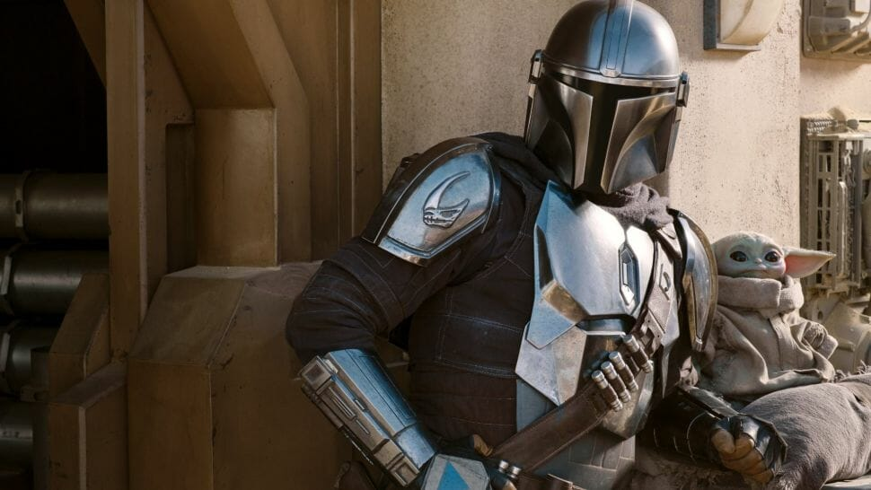 Season 2 of The Mandalorian Photos Revealed