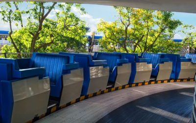 PeopleMover Refurbishment Extended into 2021
