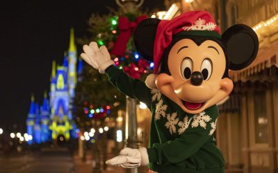 Ways to Surprise Your Kids With a Walt Disney World Vacation