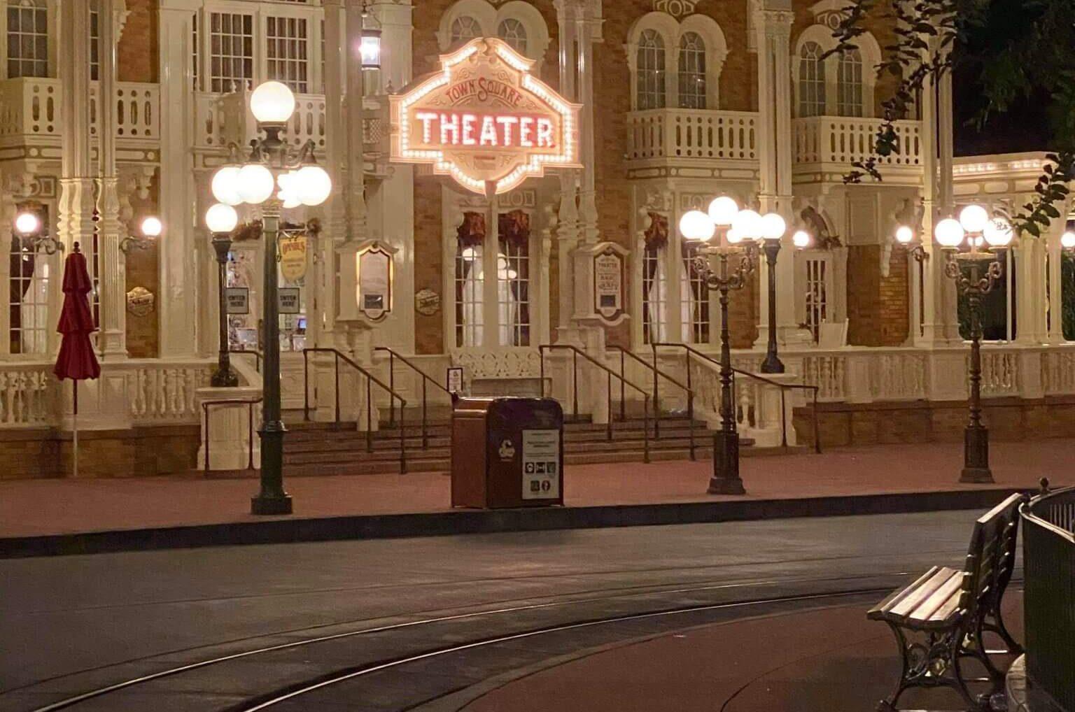 New Years Eve 2020 Hours at Walt Disney World Revealed - Theme Park Professor