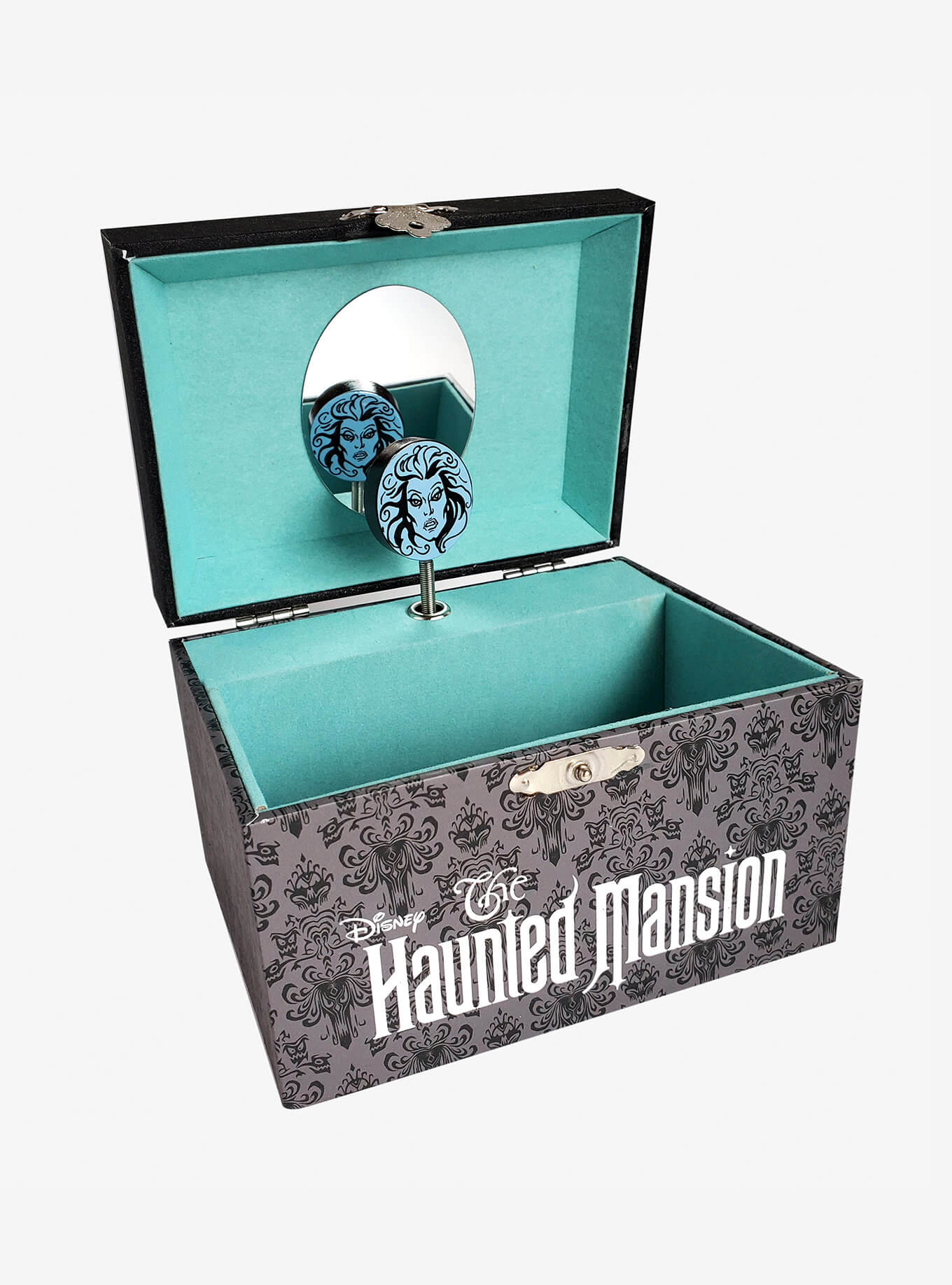 Hot Topic Haunted Mansion