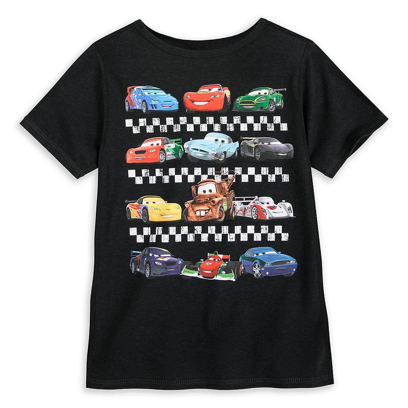 T-Shirt for Kids – Sensory Friendly
