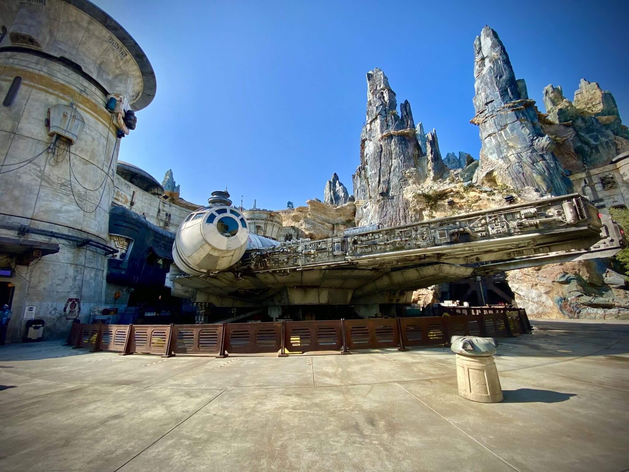Disney's Hollywood Studios Walt Disney World