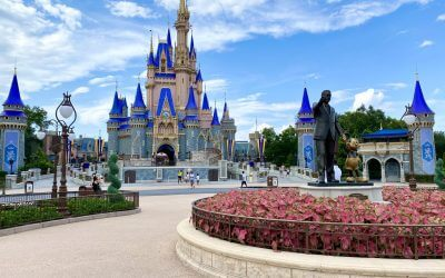Choosing Your Ticket for Your Walt Disney World Vacation