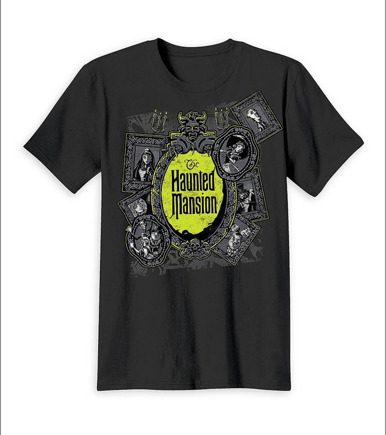 shopDisney Haunted Mansion