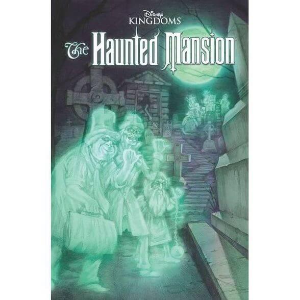 Haunted Mansion Target