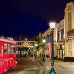 Buena Vista Street Disneyland