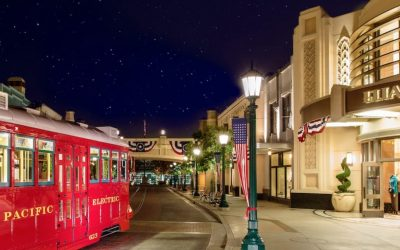 Disneyland Opening Buena Vista Street to Add More Shopping and Dining