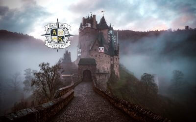 Gold Key Adventurers Society Podcast: Haunted Destinations