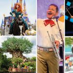 Disney Parks entertainment