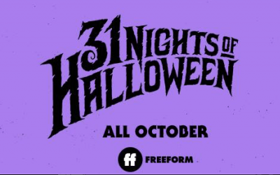 Everything Halloween Coming to Freeform this October