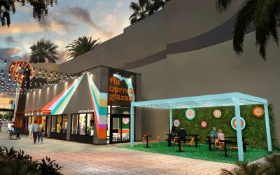 Take a Look at Everglazed Donuts & Cold Brew Coming to Disney Springs