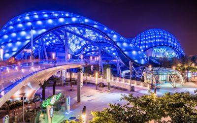 What's Coming to Disney World in 2022