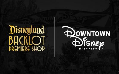 Backlot Premiere Shop Coming to Stage 17 in Downtown Disney