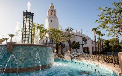 Buena Vista Street Opens Nov. 19 in Downtown Disney District at Disneyland Resort