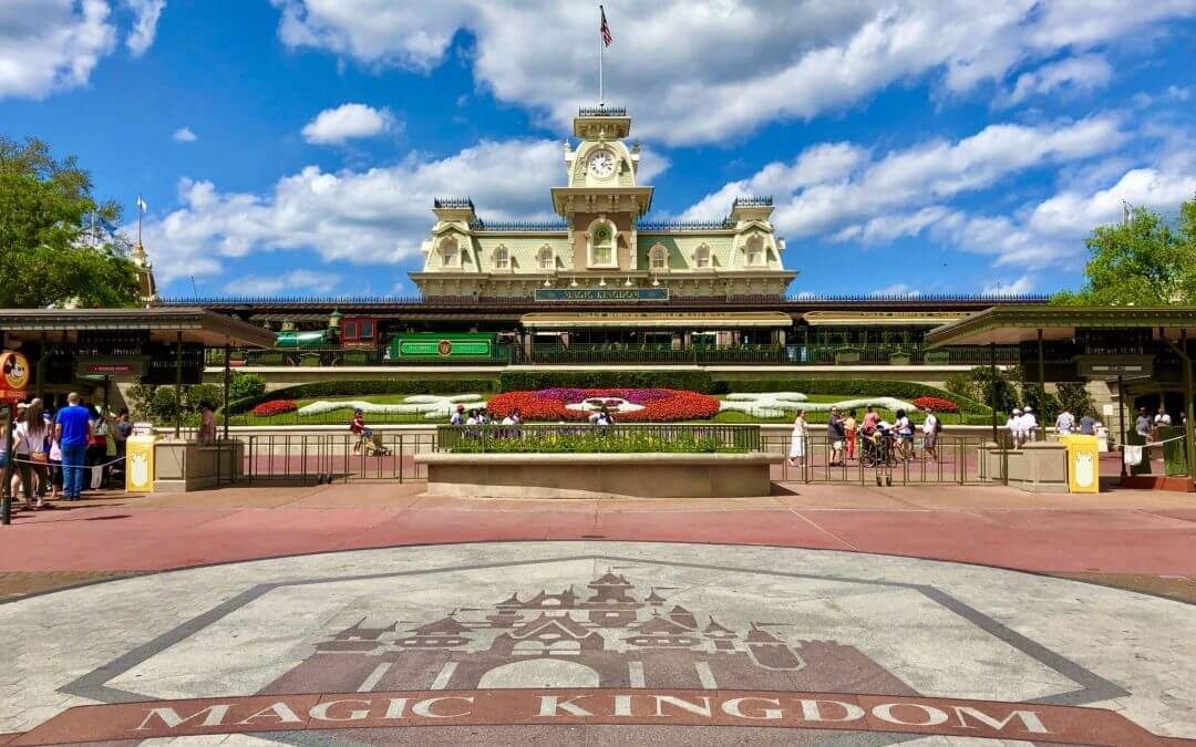 5 Things To Prepare For Before Your 2021 Walt Disney World Vacation