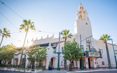 Disney Announces a Mobile Waitlist System for Carthay Circle Restaurant