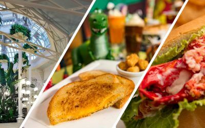 More Dining Options Coming to Magic Kingdom and Hollywood Studios